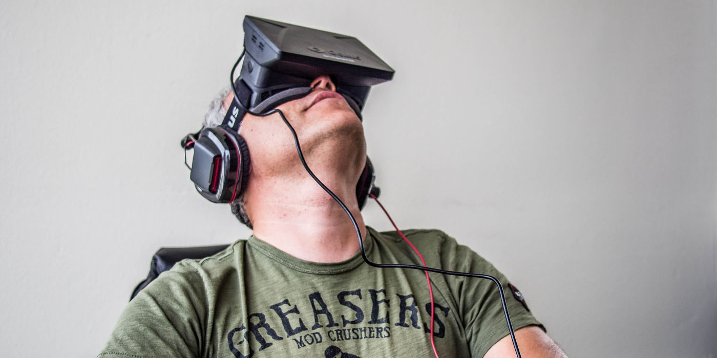 2016 A Watershed Year for VR