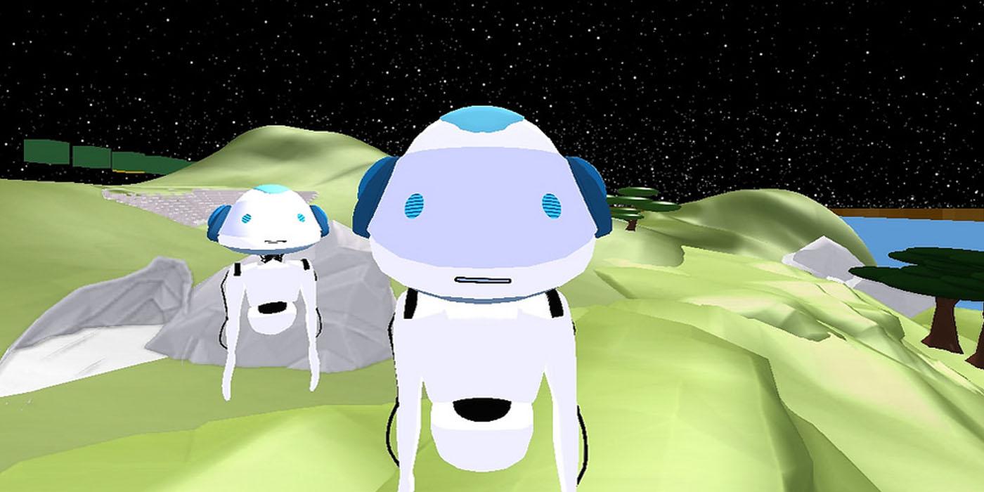 Social VR Virtual Reality